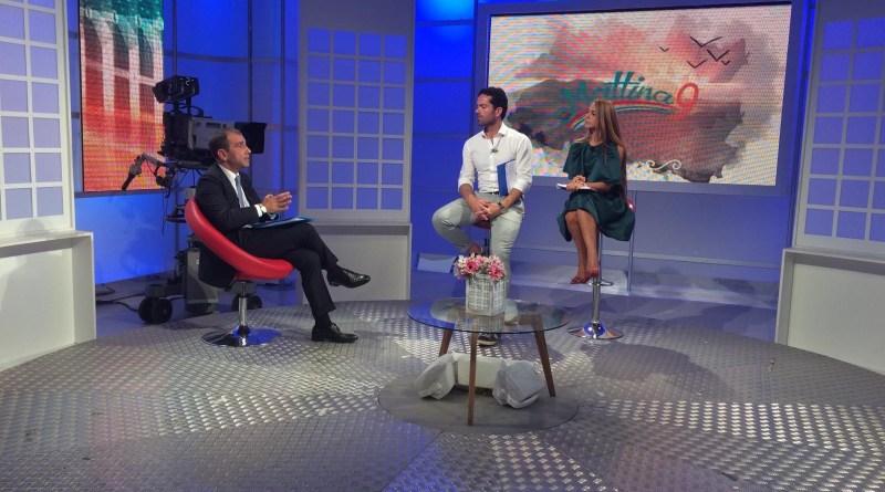 """""""Denuncio De Luca per truffa, il suo piano per il lavoro non obbliga alle assunzioni"""""""