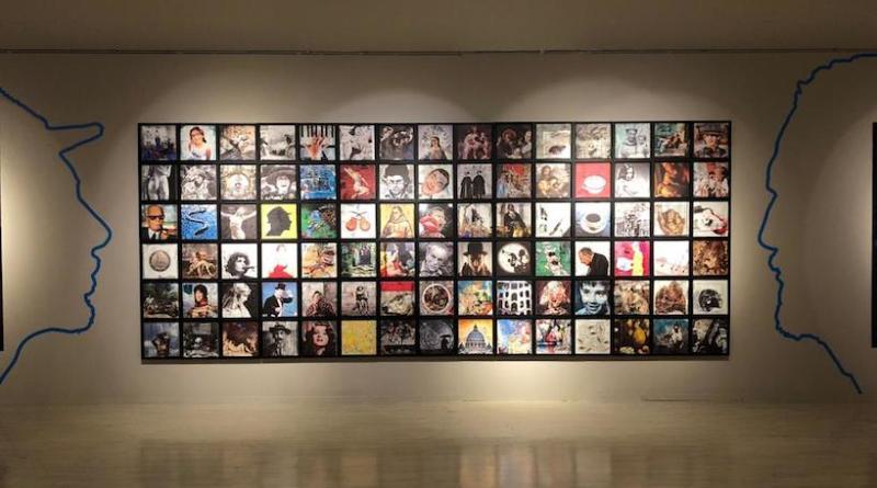 Finissage per Street Home, la mostra di Andrea Chisesi Ultimo weekend dell'esposizione al Castel dell'Ovo