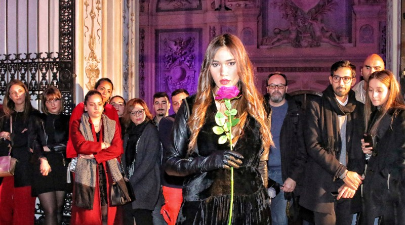 Bari Fashion Red Carpet 2018 tra moda e religione 3