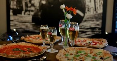 Pizzeria Martucci, una nuova apertura nel cuore del Vomero 3