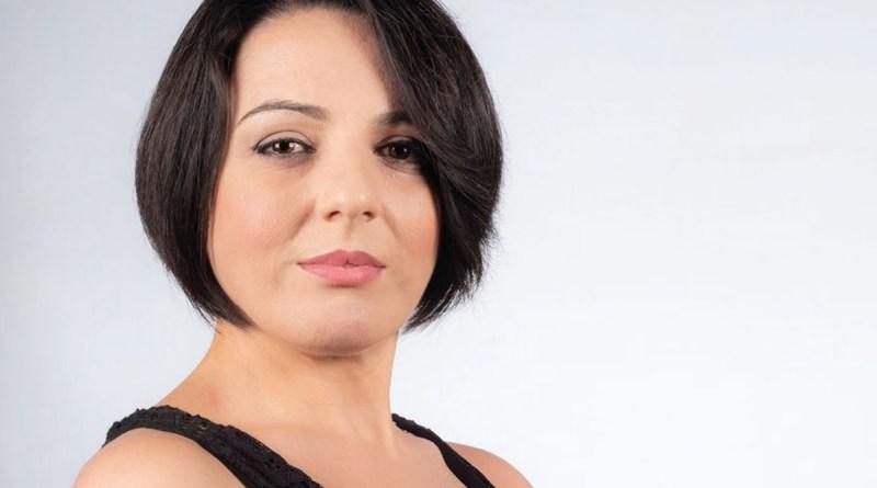 Francesca Marini - in scena al Teatro Totò