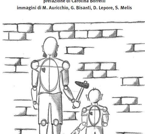CORTOCIRCUITO di Marcello Affuso - poesie, suggestioni e solidarietà