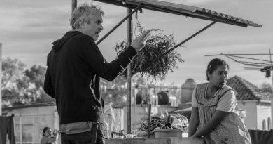 """""""ROMA"""" di Alfonso Cuaron al Cinema Academy Astra"""
