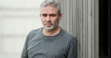 Stéphane Brizé protagonista al Laceno d'oro