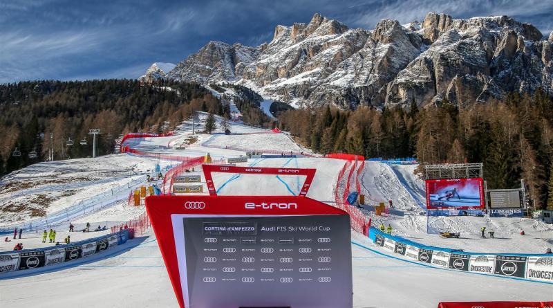 Audi a Casa Dolomiti Superski per sostenere i progettisul territorio