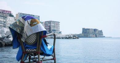 Con Chiaia's Challenge si racconta Napoli e il quartiere Chiaia. A cura degli Igers Napoli con #umberto1916 #chiaiaschallenge e citando @igersnapoli e @umberto1916