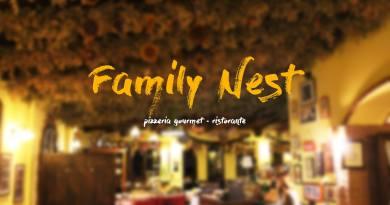 """Terza tappa del tour dei sapori in circolo """"Degustì"""", appuntamento di gennaio al Family Nest"""