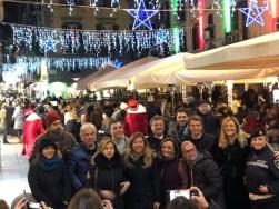 A Napoli si accendono le luci sui giovani 1