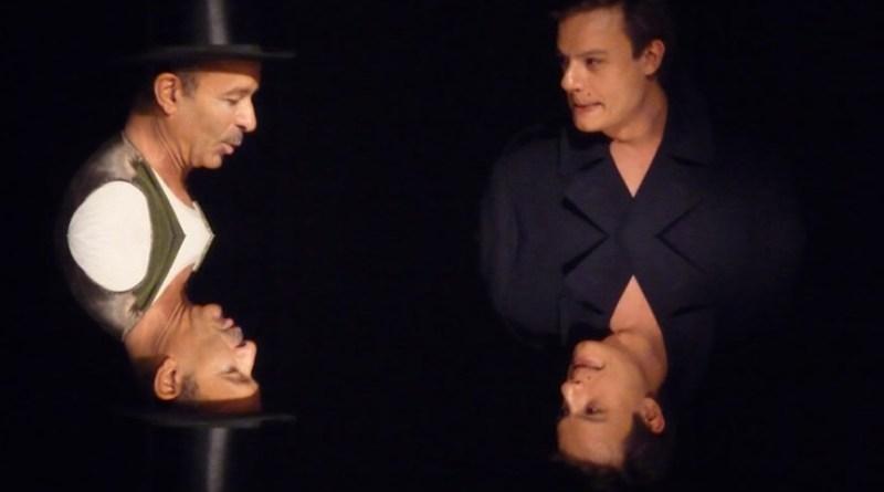 """Al teatro Sannazaro """"Play Duett"""""""