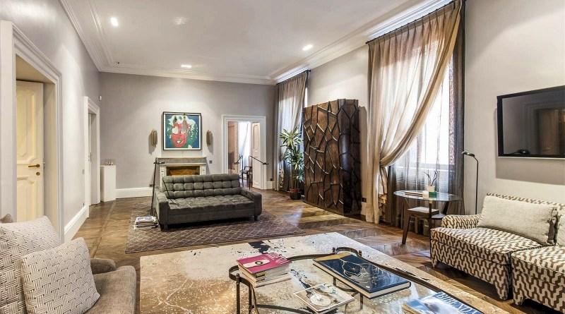 Mercato immobiliare, il nuovo modo di abitare a Roma con Andrea Ricci Immobili 5