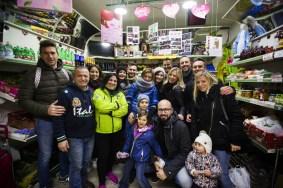 #Napoliperme: i più famosi blogger d'Italia incantati dalla città 5