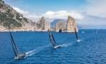 Presentata la Rolex Capri Sailing Week 1