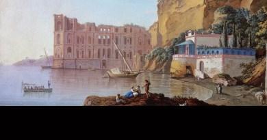 "A Sala Ichòs ""La felicità a Napoli: Goethe incontra Filangieri"""