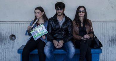 """Arriva al cinema """"Il diario di Carmela"""" di Vincenzo Caiazzo"""