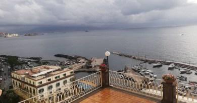Il weekend di Medea Art tra Villa Doria d'Angri a Napoli e le Ville del Miglio d'Oro