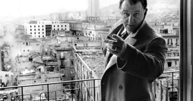 """Per Il cinema del pensiero - """"Le mani sulla città"""": incontro con il giudice Guardiano"""
