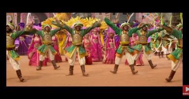 Una sorpresa partenopea nel film Aladin