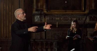 Per Irpinia Madre Contemporanea - Marco Berrini e un omaggio a Carlo Gesualdo