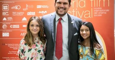 """Social World Film Festival 2019: 500 opere selezionate, ospiti Stefano Accorsi, Abel Ferrara e l'ispettrice della """"Casa di Carta"""""""