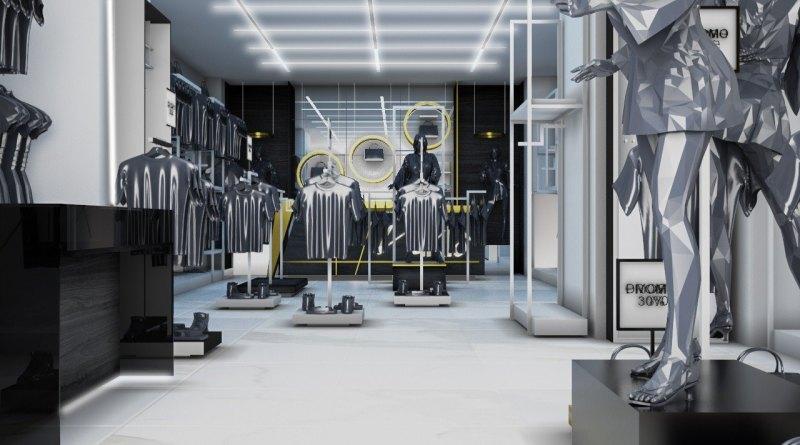 """Apre a San Giovanni a Teduccio il primo store """"SoMany"""""""