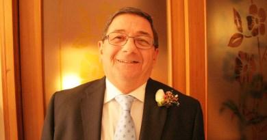 Grave lutto per la Confcommercio, è morto Claudio Burani