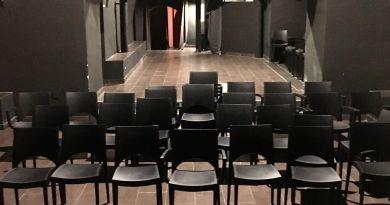 Party di presentazione del Teatro TRAM