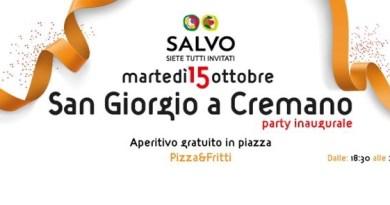 Tradizione, gusto e gluten free: il 15 ottobre a San Giorgio a Cremano serata di festa per la riapertura della Pizzeria dei Fratelli Salvo