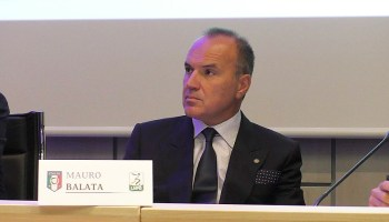 Domani in tribunale a Napoli convegno sulla responsabilità oggettiva