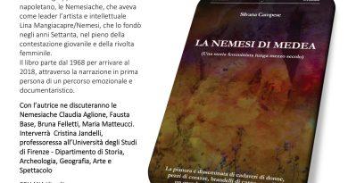 """""""La Nemesi di Medea"""" al 41° Festival Internazionale di Cinema e Donne """"Madri delle Storie"""""""