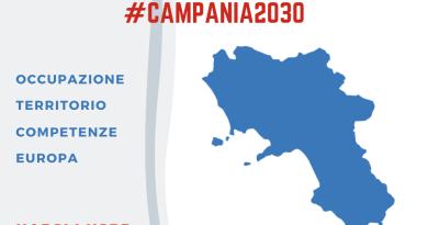 ORIZZONTE COMUNE - #CAMPANIA2030