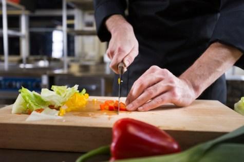 Bio degustazione stellata con Chef Paolo Gramaglia, al via la stagione invernale del Bio Bistrot Petrarca 5
