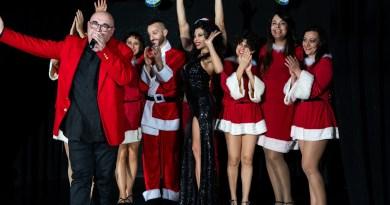 """""""Bono Natale"""": lo spettacolo di Walter Garibaldi che fa ridere la capitale"""