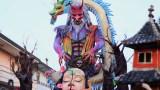 Carnevale Villa Literno 2020, saranno 5 i giorni di festa in città 2
