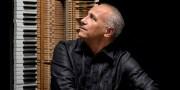 """Danilo Rea in """"Piano solo"""" per il Winter festival"""