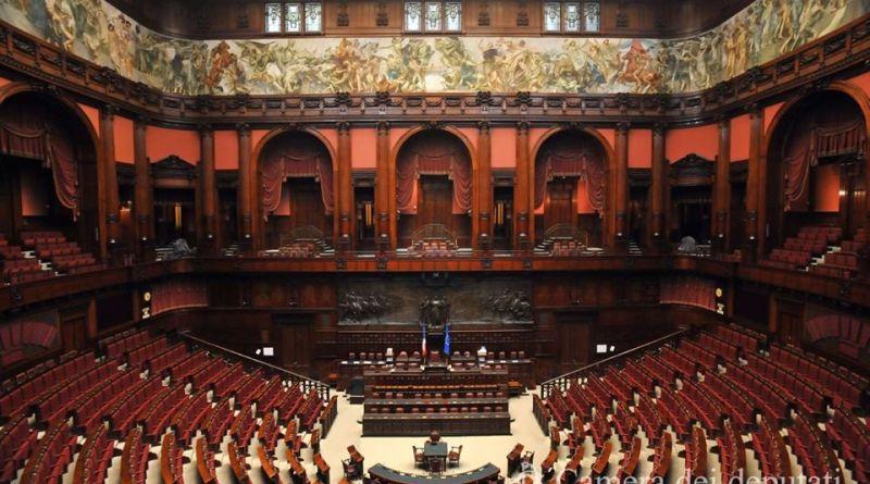 Non passa in Parlamento l'Istituzione dell'Area Marina Protetta Isola di Capri 1
