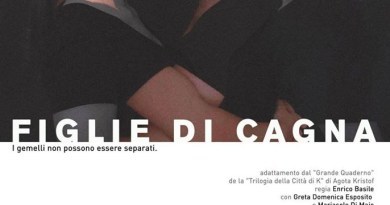 """""""Figlie di cagna"""" di Enrico Basile a Galleria Toledo"""
