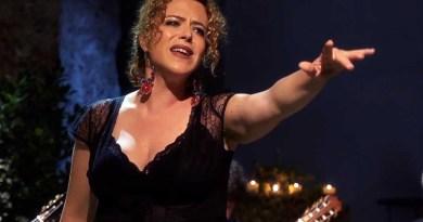 "Marina Bruno presenta ""Parthenoplay"""