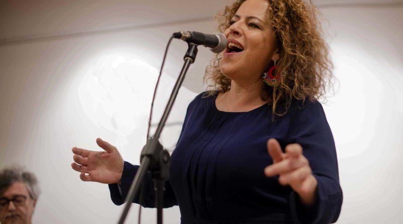 """""""Parthenoplay"""": Marina Bruno presenta in concerto il suo ultimo disco"""