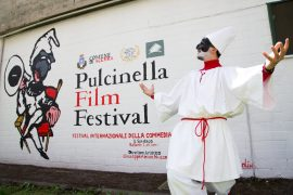 Pulcinella Film Festival, i premiati della 4a edizione 1