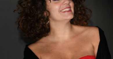 Francesca Curti Giardina, doppio appuntamento tra Musica e Letteratura