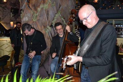 Napoli a tavola e atmosfere newyorkesi da Opera Restaurant 7