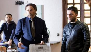 Best Actor Award, Paco De Rosa candidato come miglior attore 1