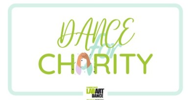 Dance for charity: l'iniziativa di beneficenza del centro Claudia Sales Labart Dance per l'ospedale Cotugno di Napoli