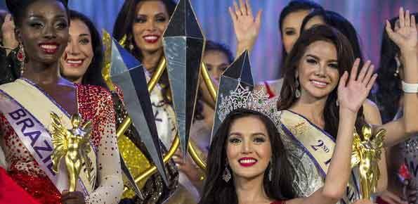 Miss Facebook 2020: il concorso di bellezza online ai tempi del Coronavirus