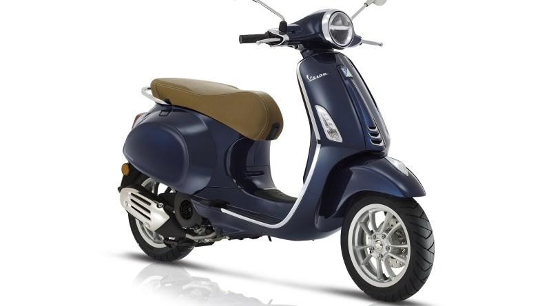 Piaggio promuove lo scooter come soluzione di nuova mobilità