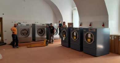 Napoli, il centro di accoglienza di via de Blasiis si rinnova: arriva la lavanderia sociale
