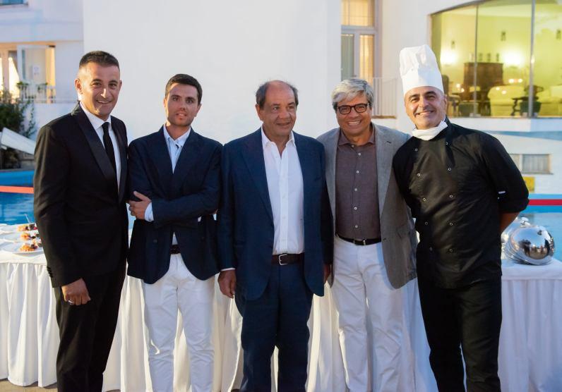 Aumentano i turisti italiani in visita a Ischia 3