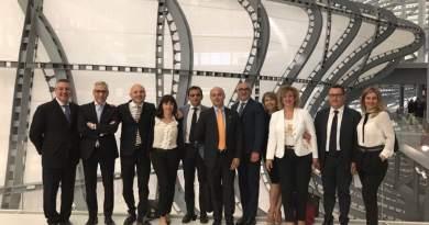 COMMERCIALISTI CASERTA ASSEMBLEA ISCRITTI  APPROVATO CONTO CONSUNTIVO 2019