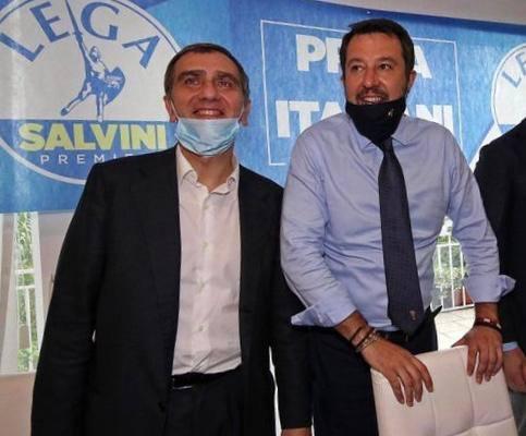 """Sanità, Nappi (Lega) """"In Campania ospedali migliori nonostante De Luca"""""""