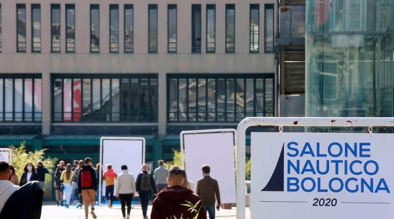 Conclusa la prima edizione del Salone Nautico di Bologna